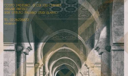 Iscrizioni Corso di Cultura Islamica