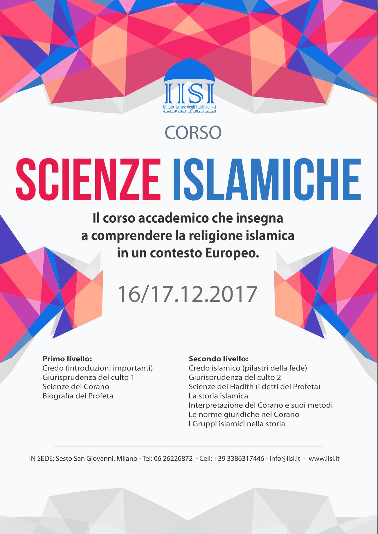 Volantino IISI dif