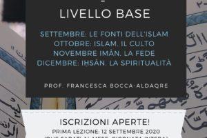 Copy of IISI cultura islamica